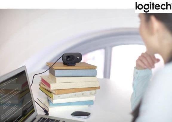 Webcam-Dashcam