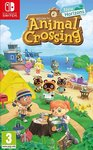Animal Cross game