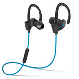 Bakeey S4 Sport Running Splash Proof Sweatproof CSR4.1 bluetooth Earphone_