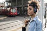 Bose QuietComfort 35 II Wireless Headphones Schwarz _