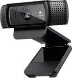 Logitech Pro Webcam C920 Full HD 1080p_