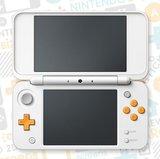 Nintendo Konsole New 2DS