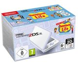 New Nintendo Konsole 2DS XL mit TomoDacHi Life_