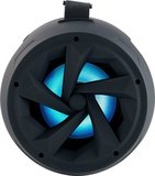 Bigben Audio Party Pro + Bluetooth Speaker Disco Lighting_