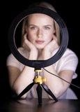 Kodak Selfie Ring Light 25 cm für Smartphones_