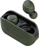 JLab Go Air True Wireless Earbuds - green_