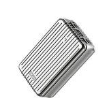 Zendure SuperTank A8PD Pro 100W  27`000mAh silver_