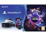 Sony VR-Headset PlayStation VR + Camera + VR Worlds_