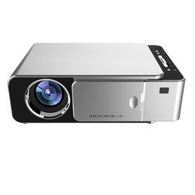 T6 LCD Projector 1280 x 720P HD