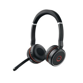 Jabra Headset Evolve 75 Duo UC