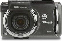 HP F800X Dashcam