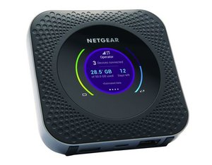 Netgear LTE Hotspot Nighthawk MR1100