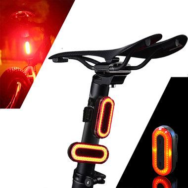 XANES Fahrrad Licht 6 Modes