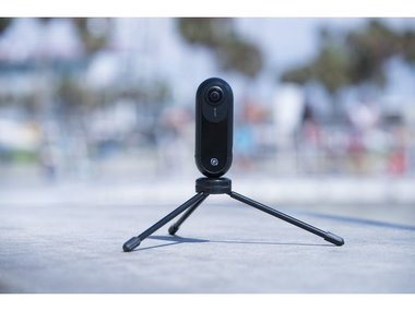 Insta360 360° Videokamera One Android Micro USB Kit