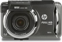 HP F800X Dashcam