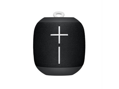 Ultimate Ears Bluetooth Speaker UE Wonderboom Schwarz