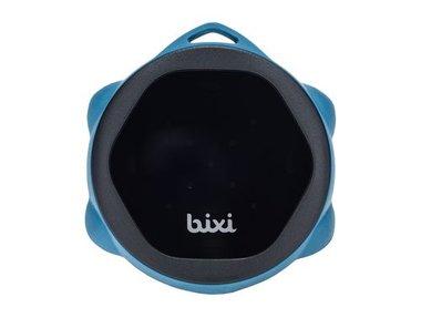 Bixi Gestensteuerung Bixi