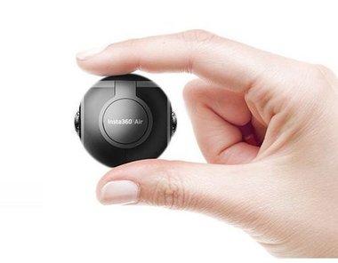 Insta360 360° Videokamera Air Android Type-C schwarz