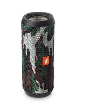 JBL Bluetooth-Lautsprecher Flip 4 Camouflage