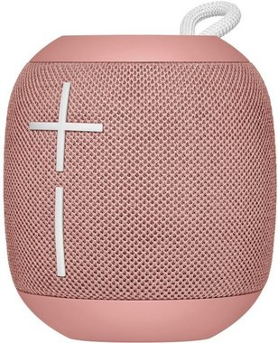 Ultimate Ears Bluetooth Speaker UE Wonderboom Pink