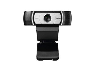 Logitech Webcam C930e Portabel