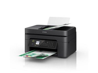 Epson Multifunktionsdrucker WorkForce WF-2830DWF