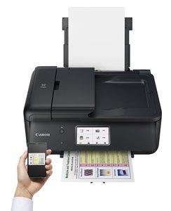 Canon Multifunktionsdrucker Tintenstrahldrucker PIXMA