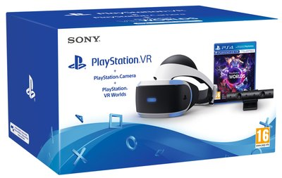 Sony VR-Headset PlayStation