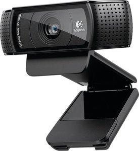 Logitech Pro Webcam C920 Full HD 1080p