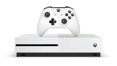 Pack Xbox One S 1 TB + Forza Horizon 4 + DLC LEGO