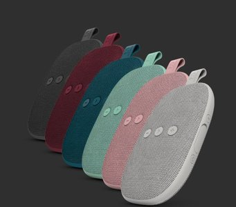 FRESH'N REBEL Rockbox BOLD X Speaker Wireless Bluetooth in mehrere Farben