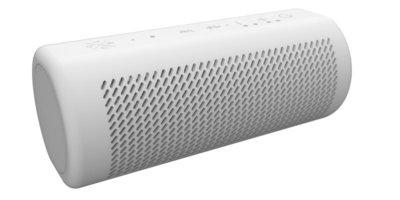 Kygo B9/800 WiFi BT Smart Speaker weiss