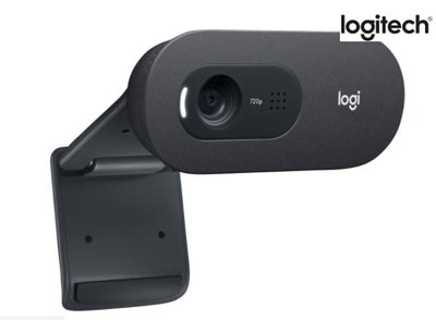 LOGITECH Webcam C505 HD Videokonferenz Kamera