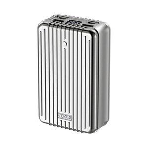 Zendure SuperTank A8PD Pro 100W  27`000mAh silver