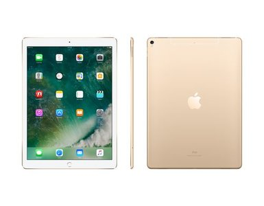 "Apple Tablet iPad Pro 12.9"" Cellular DEP 512 GB Gold"