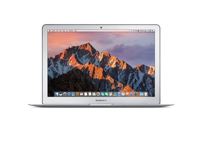 "Apple Macbook Air 13"" 2017 128GB MQD32SM/A"
